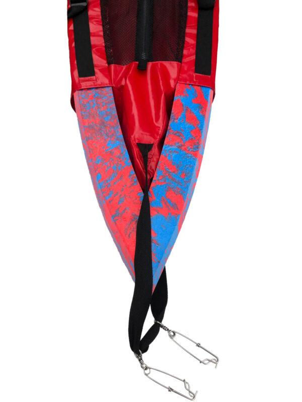 Coatesmans Blackfin Float Bag